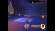 Let_s Play - Aladdin Nasira_s Revenge - Livello 5