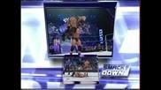 Wwe Rikishi vs. Johnny Stamboli - Smackdown 20.02.2003