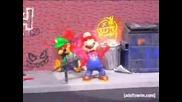 Super Mario In Vice City (смях)