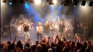 Iced Earth - Live 2011 in Uden Netherlands