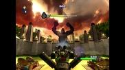 Serious Sam 2 Co-op -kwongo- Boss Fight