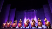 Manao Drums of China - Chinese Dragon
