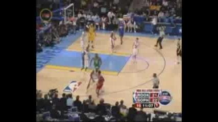 basketball Ben Gordan