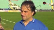 Николай Митов: Те не са много ЦСКА, Литекс сме си ги били