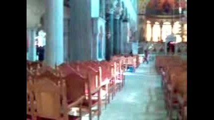 Solun church.3gp