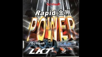 Dj Hisar - Rapid Power