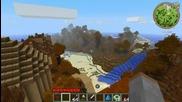 Minecraft Survival - Half Step It Up