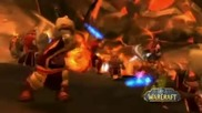 World of Warcraft: Onyxia Trailer