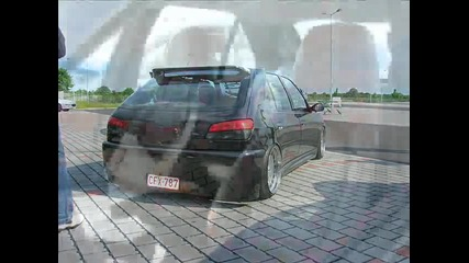 Peugeot Tuning Fest