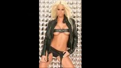 Candice Torrie And Maryse!!!