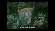 Naruto Movie 3 Част 4