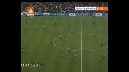 Ronaldinhoo vs Espaniol