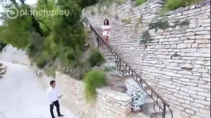 Djena feat Andreas Da te prejalq ( Official Video )