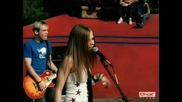 Avril Lavigne - I`m With You