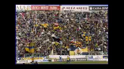 Parma Boys