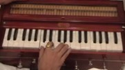 Melody 5 - Learn Harmonium Chords for Maha Mantra Kirtan