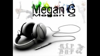 Megan G - Leka Nosht Deca