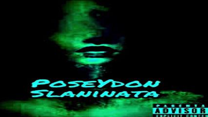 Poseydon x Slaninata - Alone Official Audio