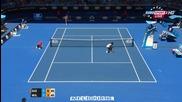 Камила Джорджи - Винъс Уилямс ( Australian Open 2015 )