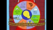 Family Guy - Брокулито Трява Да Умре