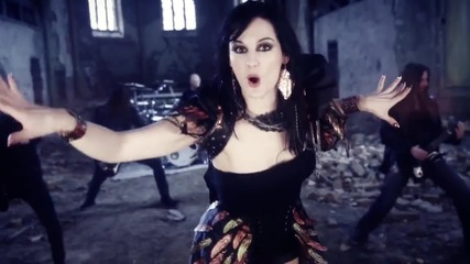 Xandria - Nightfall 2014 (official Video)