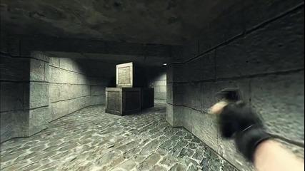 Counter Strike: Source Frag Movie - Slink