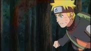 Naruto Shippuuden The Movie 3/4 Високо Качество Bg Subs