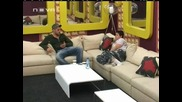 Big Brother 4 [26.10.2008] - Част 3