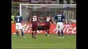 Inter - Roma 0 - 1 Supercoppa Tim 2007