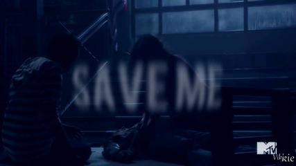 Teen wolf | Save me
