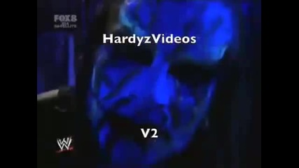 Jeff Hardy - The Kill