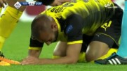 2017 Tottenham Hotspur - Borussia Dortmund