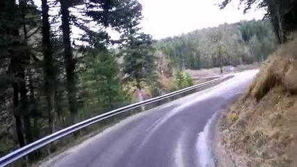 Туризъм в планината