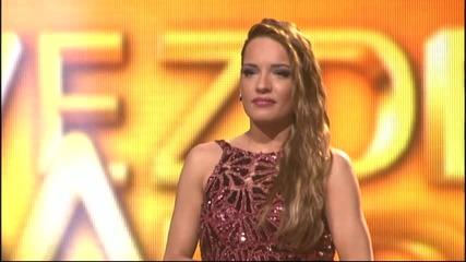 Azra Husarkic i Marina Stankic - Splet - (live) - ZG 5 krug 14 15 - 16.05.2015. EM 37