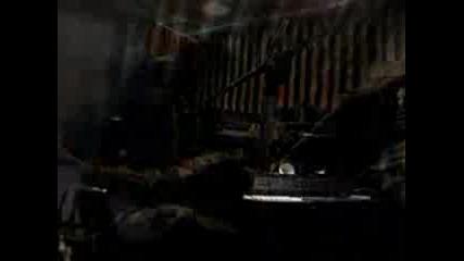 Syn Gates Recording City Of Evil