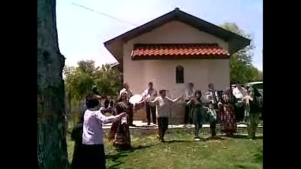 Орк. Жарава свири в село Кондолово