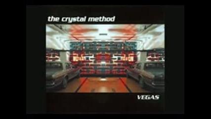 The Crystal Method - Cherry Twist