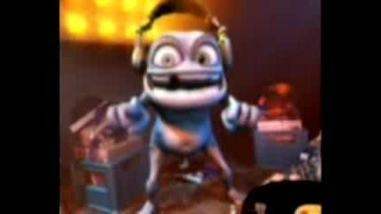 Crazy Frog - Sandokan