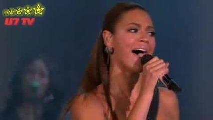 Beyonce - If I Were A Boy - Live On Oprah