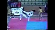 Taekwon - Do WTF !