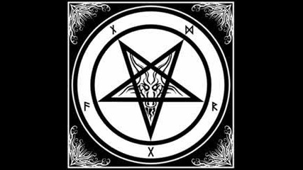 Satanic Warmaster - Sign of the Master