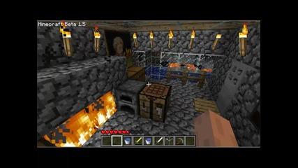 "Minecraft server (""no"" Hamachi) 1"