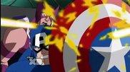 Отмъстителите: Най-могъщите герои на Земята (2010-2011-2012) Сезон 1 Епизод 16 / Бг Субс