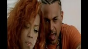 Sean Paul Feat Keyshia Cole - Give It Up To Me   (Promo Only)