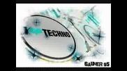 Dj dinev666 - Techno Musik Rock Thiz - Now 2008