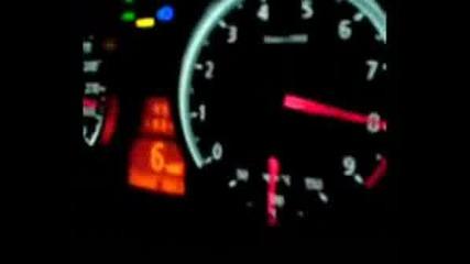 Bmw M5 V10 E60 Diga 320kmh