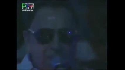 Mile Kitic - Kraljica trotoara & Pukni srce - (LIVE) - (OTV Valentino 2012)