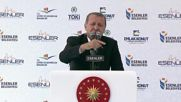 Turkey: Erdogan slams French police violence against protesters 'fighting for human rights'