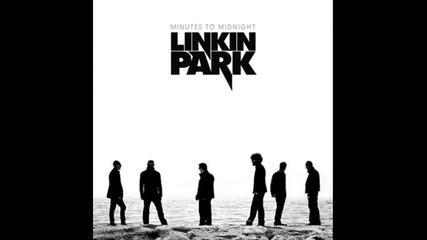 Linkin Park - No More Sorrow (lyrics)