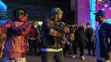 Нoво !!! Chris Brown - Loyal ft. Lil Wayne, Tyga (официално видео)